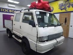 Mazda Bongo Brawny. У нас самые адекватные цены на все автомобили, 2 200куб. см., 1 000кг., 4x2
