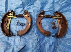 Тормозной механизм задний Mazda Tribute/Ford Escape EP3WF L3