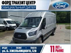 Ford Transit Van. Продаётся Ford Transit цельнометаллический фургон в Новосибирке, 2 200куб. см., 1 300кг., 4x2