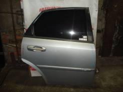 Дверь задняя правая Chevrolet Lacetti J200 F14D3