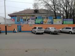 Сдается в аренду помещение площадью 49,1 кв. м в Хабаровске. 49,1кв.м., переулок Гаражный 4, р-н Железнодорожный. Дом снаружи