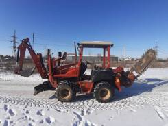 Ditch Witch. Продам траншеекопатель Dich Witch RT80