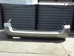 Бампер Nissan Stagea WGNC34