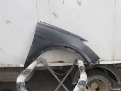 Крыло переднее правое hyundai Santa Fe 2012