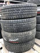 Dunlop Winter Maxx LT03. зимние, без шипов, б/у, износ 5%