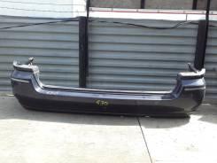 Бампер Nissan Presage U30