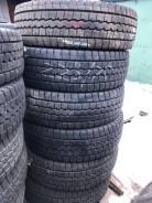 Dunlop Winter Maxx LT03. зимние, шипованные, б/у, износ до 5%
