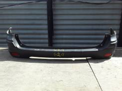 Бампер Nissan AD VAY12