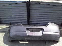 Бампер Nissan Tiida NC11