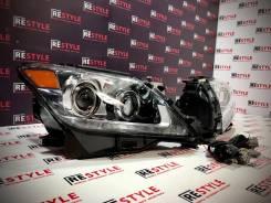 Фары Lexus LX570 12-15г Светлые Led Качество
