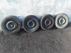 Комплект колёс Dunlop Enasave EC203 175/65 R14