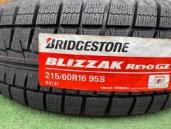 Made in JapanBridgestone Blizzak Revo GZ, 215/60R16 95S
