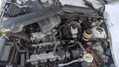 Мотор Daewoo nexia