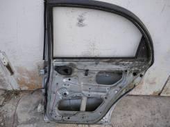 Дверь передняя chevrolet lanos