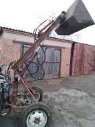 Самодельная модель. Самодельный трактор, 63,00л.с.