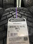 Continental IceContact 3, 215/60R16