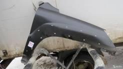 Крыло переднее правое Kia Sportage 05-10
