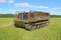 ГАЗ 34039. Газ 34039 (аналог) вездеход гусеничный, 1 200кг., 6 300кг.