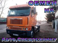 Freightliner Argosy. Продам грузовик Френчлайнер Аргос, 12 000куб. см., 25 000кг., 4x2