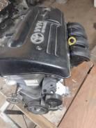 Двигатель 1 ZZ FE