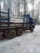 КамАЗ 6522. Продам лесовоз 2012 г. в, 20 000кг., 6x6