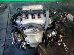 Продам двигатель в сборе с АКПП Toyota 195 3S-GE (свап)