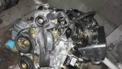 Контрактный двигатель KF в сборе 40000км