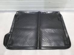 Коврик багажника Citroen C4 II (2010–2016)