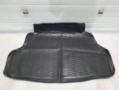 Коврик багажника Nissan Almera Classic I (2006–2013)