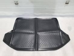 Коврик багажника Chery Tiggo 3 I (2014–н. в.)