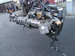 Продам Двигатель в сборе с Мкпп JZX81 1JZ-GTE (полный свап)