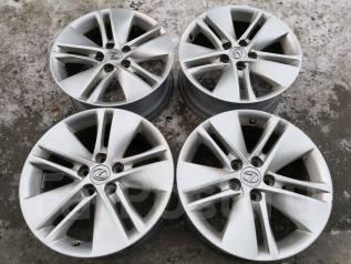 """Lexus. 7.0x17"""", 5x114.30, ET39, ЦО 60,1мм."""