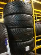 Goodyear Vector 4Seasons. зимние, без шипов, б/у, износ 5 %