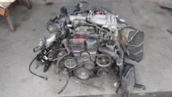 Продам Двигатель в сборе с Акпп 2JZ-GE (полный свап)
