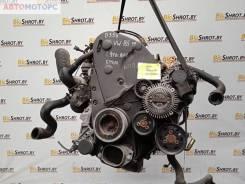 Двигатель Volkswagen Passat B5, 1999, 1.9 л, Дизель (AHH017871)