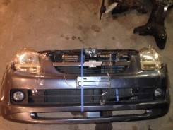 Nose cut Suzuki Chevrolet Cruze HR52S