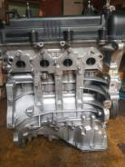 Двигатель на Хендай santa FE 2.4 G4KE