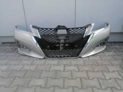 Бампер передний Toyota Crown Athlete 210