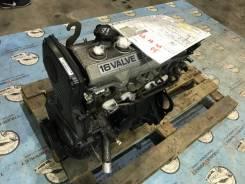 Двигатель без навесного 4S-FE Toyota sx80
