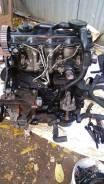 Двигатель VW AFN 1.9