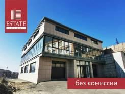 Офисы на Баляева - Отдельностоящее Здание - 1050 м2 с Паркингом. 350,0кв.м., улица Адмирала Юмашева 18, р-н Баляева. Дом снаружи