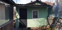 Продается дом с земельным участком. Улица Маковского 17а, р-н Седанка, площадь дома 12,6кв.м., площадь участка 1 306кв.м., электричество 15 кВт, о...