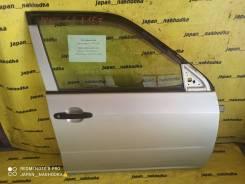 Дверь Toyota Succeed, Probox, правая передняя NCP51, 1NZFE (1E7)