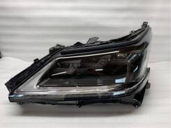 Фара Левая Lexus LX570 LX450D Black Vision