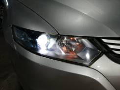 Фара правая Xenon в сборе Honda Insight 2009 ZE2 №77 10022878