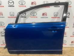 Дверь передняя левая Honda Civic 4D FD