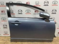 Дверь передняя правая Honda Civic 4D FD