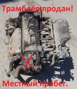 Двигатель Toyota Sprinter AE100 5A FE с пробегом по РФ