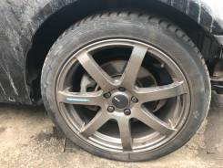 Комплект отличных колес Enkei