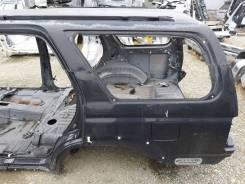 Крыло задние левое Toyota Hilux Surf 185
